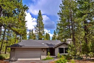 Sunriver Single Family Home For Sale: 18020 Sandhill