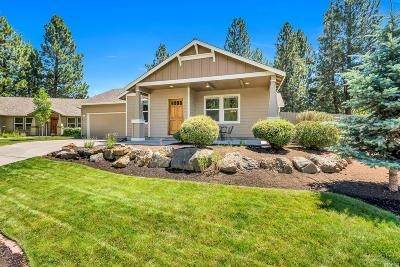 Bend Single Family Home For Sale: 60974 Hammock Court