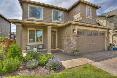 Bend Single Family Home For Sale: 61048 Manhae Loop