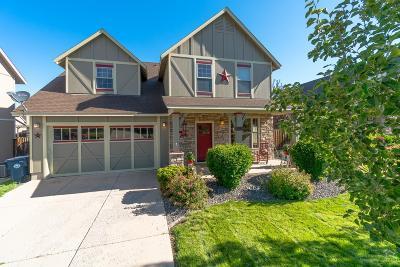Redmond Single Family Home For Sale: 3387 Southwest Metolius Avenue