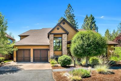 Bend Single Family Home For Sale: 19031 Mt McLoughlin