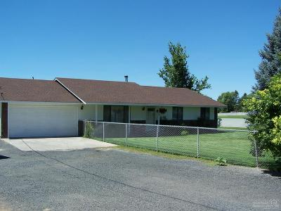 Prineville Single Family Home For Sale: 549 NW Martingale Road