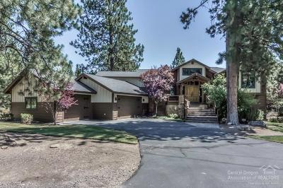 Bend Single Family Home For Sale: 60790 Currant Way