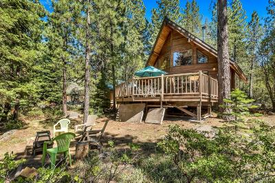 Bend Single Family Home For Sale: 16330 Skyline Drive