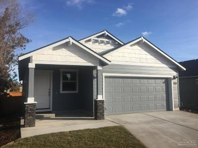 Single Family Home For Sale: 3178 NE Delmas Street