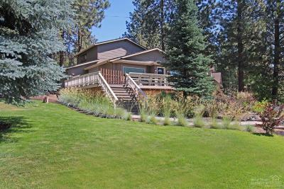 Bend Single Family Home For Sale: 2640 Northwest Scandia Loop