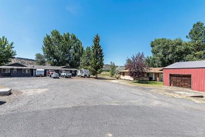 Prineville Multi Family Home For Sale: 1745 Northwest Village Court