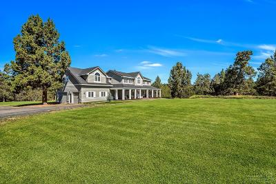Bend Single Family Home For Sale: 65365 Concorde Lane