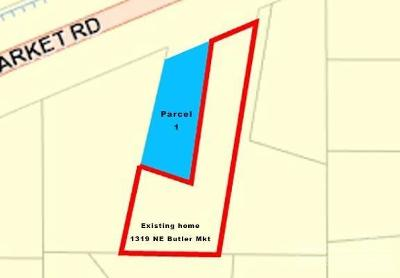 Bend Residential Lots & Land For Sale: 1 Northeast Butler Market Road