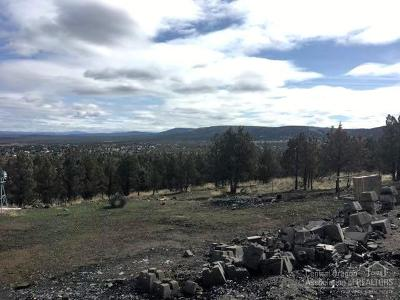 Prineville Residential Lots & Land For Sale: 6342 Southeast Akins Lane