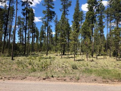 Bend Residential Lots & Land For Sale: 16972 Upland Road