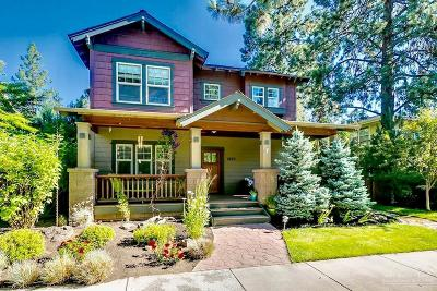 Bend Single Family Home For Sale: 2676 Northwest Shields Drive