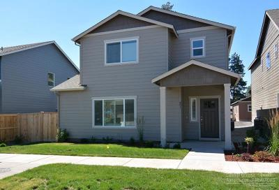 Bend Single Family Home For Sale: 491 Southeast Glengarry Place