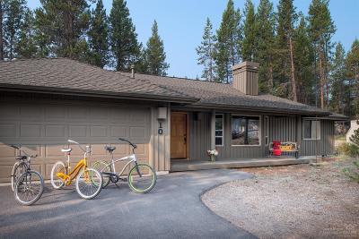 Sunriver Single Family Home For Sale: 57801 Mt Adams Lane