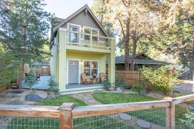 Bend Single Family Home For Sale: 1338 Northwest Lexington Avenue