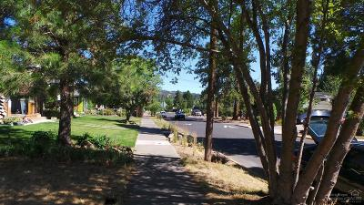 Bend Residential Lots & Land For Sale: Northwest Columbia Street