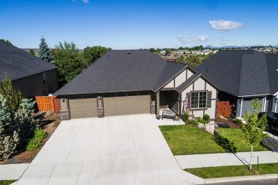 Prineville Single Family Home For Sale: 821 Northeast Hudspeth Circle