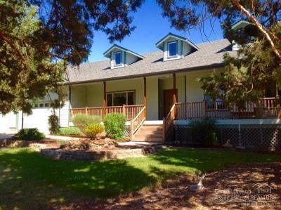 Bend Single Family Home For Sale: 20995 Scottsdale Drive