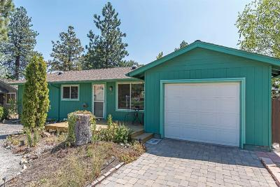 Bend Single Family Home For Sale: 1263 Northeast Noe Street