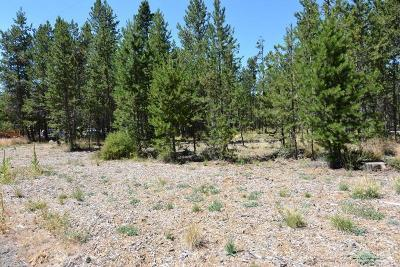 Bend Residential Lots & Land For Sale: 17436 Rail Drive