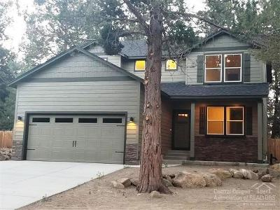 Bend Single Family Home For Sale: 19998 Alderwood Circle