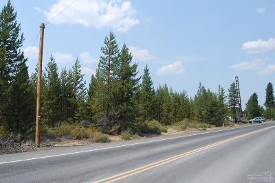 La Pine Residential Lots & Land For Sale: 51515 Russell Road
