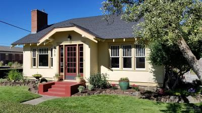 Redmond Single Family Home For Sale: 253 SW 8th Street