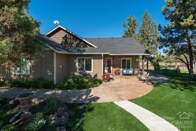 Redmond Single Family Home For Sale: 3395 Northwest Elm Avenue