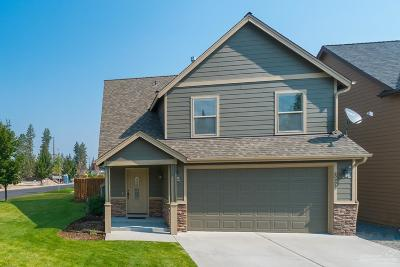 Bend Single Family Home For Sale: 60999 Grand Targhee Drive