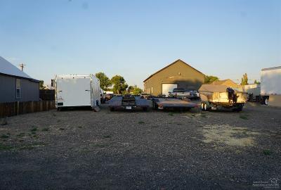 Prineville Residential Lots & Land For Sale: 678 Northwest Beaver Street