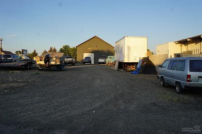 Prineville Residential Lots & Land For Sale: Northwest Beaver Street