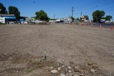 Prineville Residential Lots & Land For Sale: 200 Northwest 10th Street