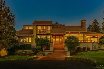 Bend Single Family Home For Sale: 64264 Crosswinds Road