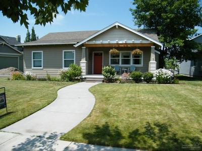 Redmond Single Family Home For Sale: 1825 NW Ivy Avenue