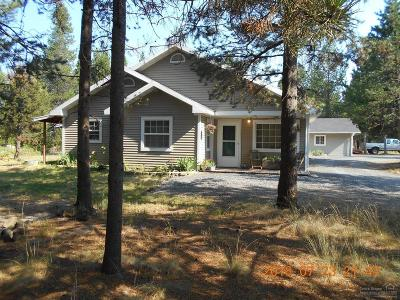 La Pine OR Single Family Home For Sale: $368,900