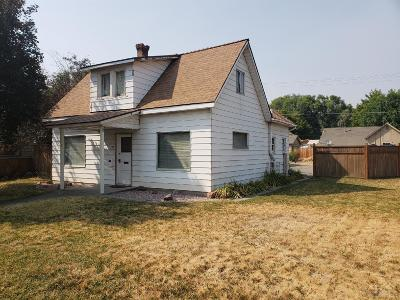 Single Family Home For Sale: 777 NE 3rd Street