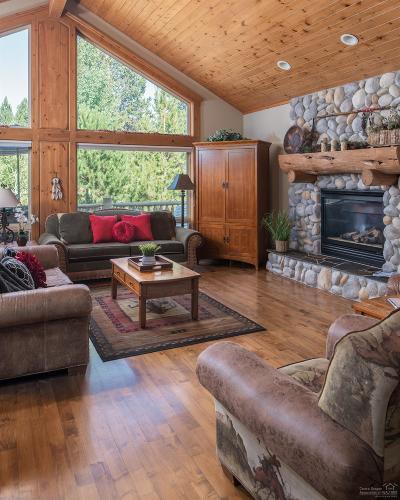 Sunriver Single Family Home For Sale: 17760 Quelah Lane