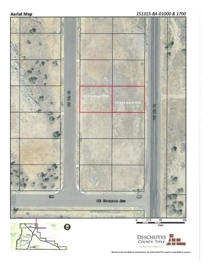 Redmond Residential Lots & Land For Sale: SE 8th Street