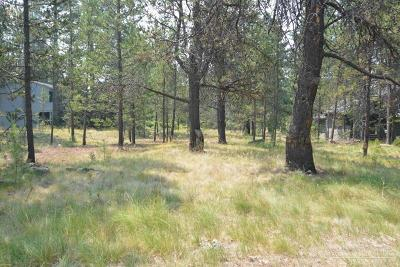 Sunriver Residential Lots & Land For Sale: 57860 Blue Grouse Lane