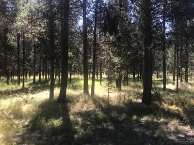 Bend Residential Lots & Land For Sale: 54645 Gray Squirrel Drive