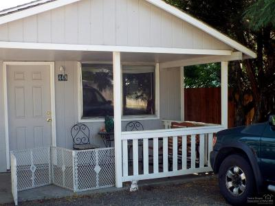 Metolius Single Family Home For Sale: 448 8th Street