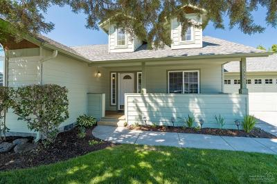 Bend Single Family Home For Sale: 63337 Brightwater Drive