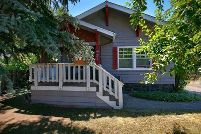 Single Family Home For Sale: 431 Northwest Newport Avenue