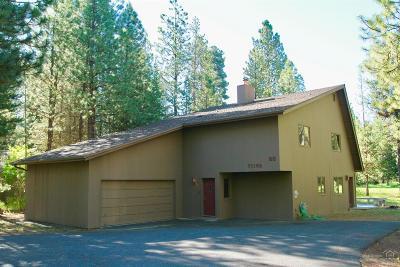 Bbr, Bbr Chc, Bbr Em, Bbr Gcc, Bbr Gh, Bbr Gm, Bbr Lc, Bbr Rc, Bbr Rr, Bbr Sh, Bbr Sm, Cla, Sisters, South Meadow Single Family Home For Sale: 71182 Bracken Lane