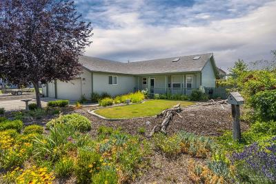 Prineville OR Single Family Home For Sale: $259,500