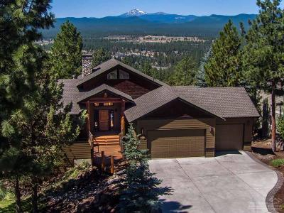 Bend Single Family Home For Sale: 2080 Northwest Glassow Drive