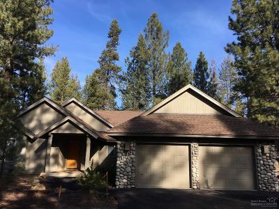 Sunriver Single Family Home Contingent Bumpable: 57553 Whistler Lane