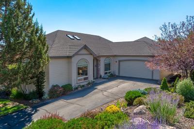 Eagle Crest, Ridge At Eagle Crest Single Family Home For Sale: 840 Victoria Falls Drive