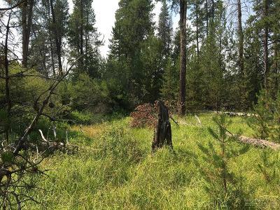La Pine Residential Lots & Land For Sale: 6 Dorrance Meadow