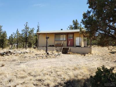 Prineville Residential Lots & Land For Sale: 14576 Southeast Browning Street